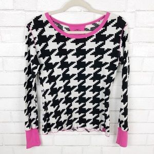 Victoria's Secret Long Sleeve Thermal Top Size S